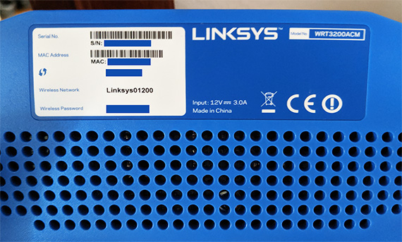 Linksys Router Ip >> Common Linksys Router Login Problems And How To Solve Them Mbreviews