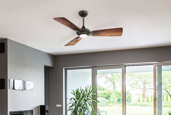 The Best Smart Ceiling Fan (of 2019) – MBReviews
