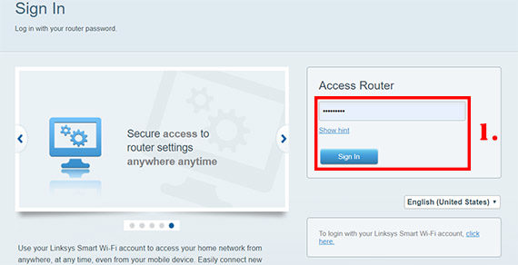 How To Reset A Linksys Router To Its Default Settings – MBReviews