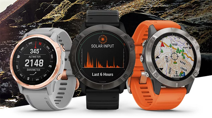 All About Tactical Smartwatch