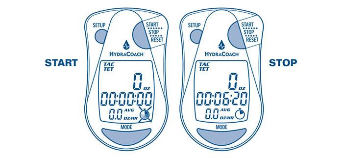 hydracoach-smart-water-bottle