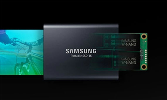 Samsung T5 SSD vs SanDisk Extreme SSD – MBReviews
