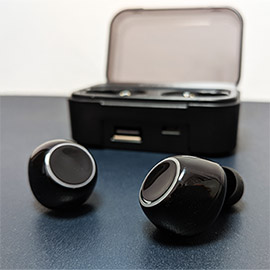BlitzWolf BW-FYE3 True Wireless Earbuds Review