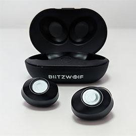 BlitzWolf BW-FYE5 True Wireless Earbuds Review
