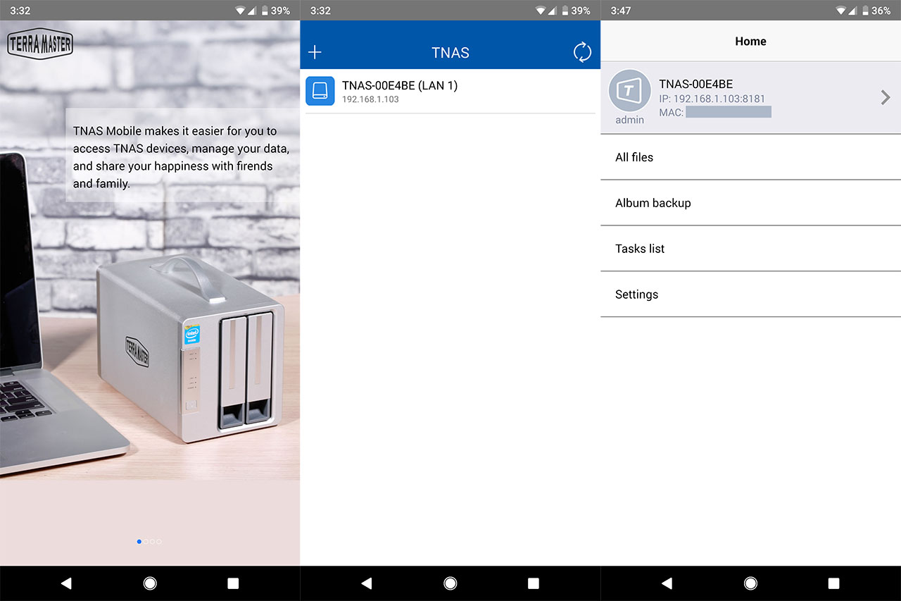 TerraMaster F2-210 NAS Review – MBReviews