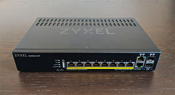 Best Ethernet Switches of 2019 – Managed, Unmanaged and Web