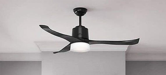 The Best Smart Ceiling Fan Of 2019 Mbreviews