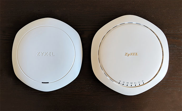 zyxel-nap303-access-point