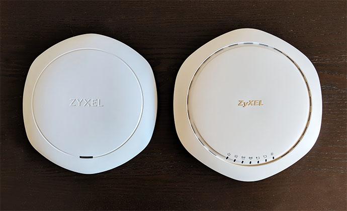 zyxel-nap303-access-point