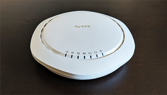 zyxel-nap303-wireless-access-point