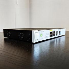 Zyxel NSW100-10P Nebula Cloud Ethernet Switch Review