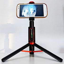 BlitzWolf BW-BS10 Selfie Stick Review