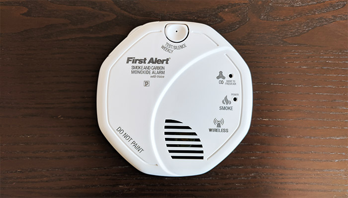 First Alert Sco501cn 3st Smoke And Co Detector Review Mbreviews