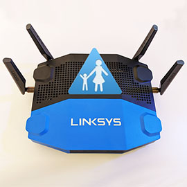 How To Set Up Parental Controls On A Linksys Router