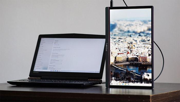 lepow-portable-monitor-portrait