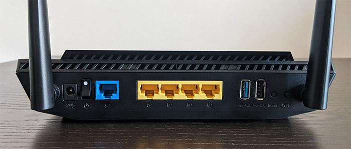 asus-rt-ax56u-ports