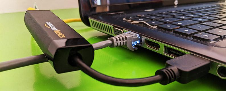 laptop-to-router-pfsense