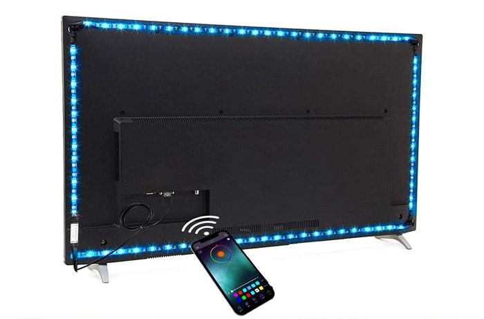 led-strip-tv
