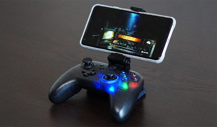 gamesir-t4-pro-leds-smartphone