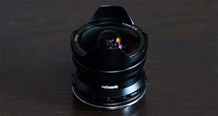 pergear-lens