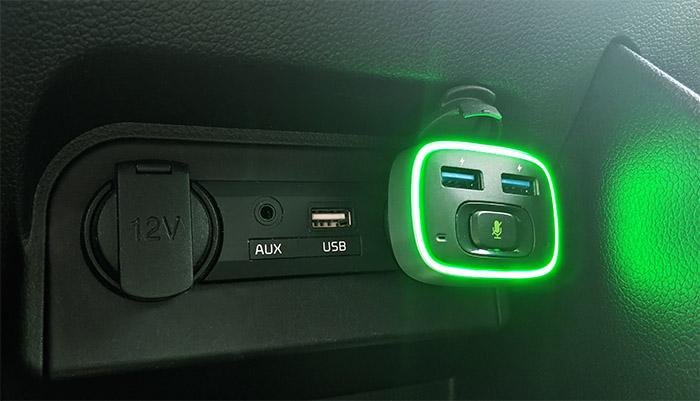 govoce-car-smart-charger-led