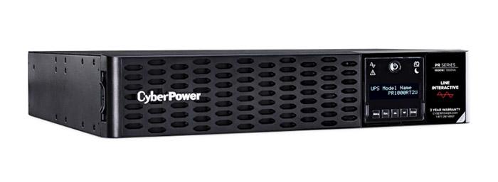cyberpower-pr1000rt2u-front