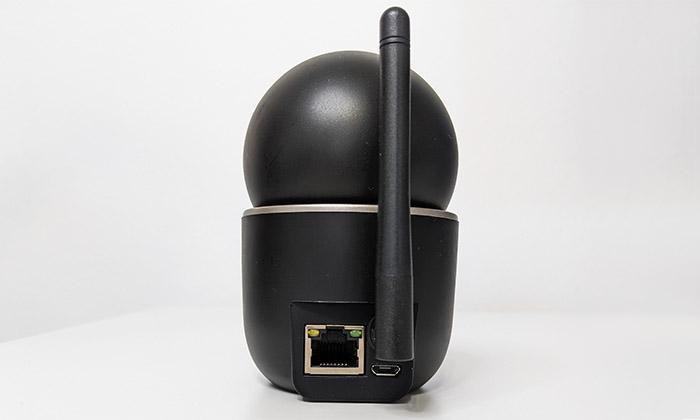 tenvis-iotex-ucam-ports