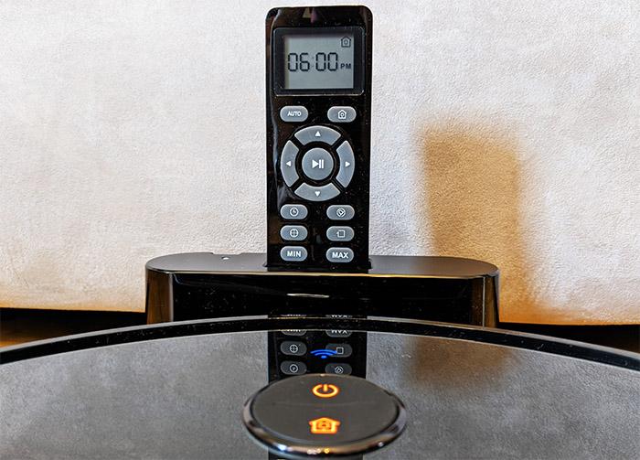 kyvol-cybovac-e20-remote-control