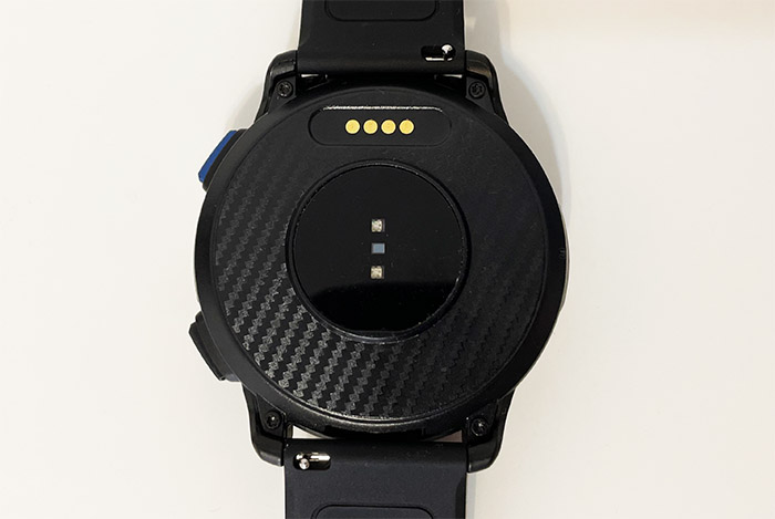 kospet-optimus-2-sensors