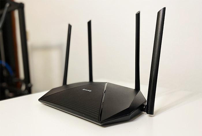speedefy-kx450-router